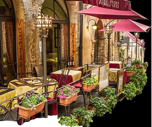 Duca's Neapolitan Pizzeria