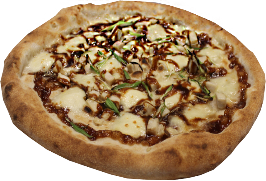 BBQ Chicken - Duca's Pizza