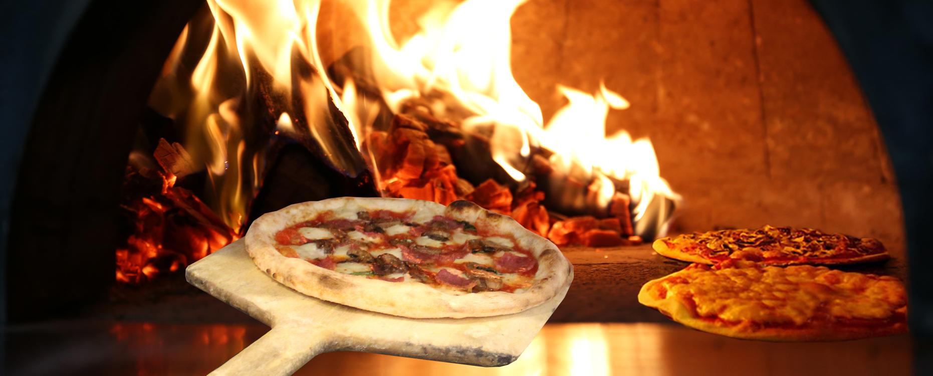 Duca S Neopolitan Pizza Home