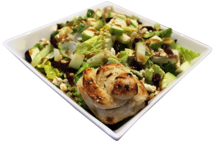 Duca's Pizza House Salad