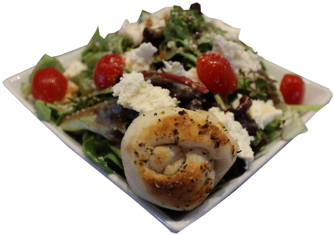 Duca's Pizza House Salad