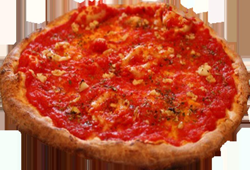 Marinara - Duca's Pizza