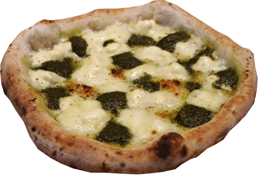 Pesto - Duca's Pizza