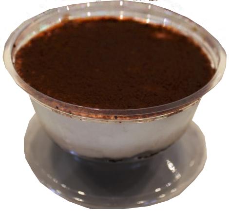 Duca's Tiramisu Dessert