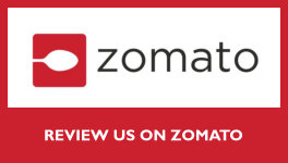 Zomato Reviews
